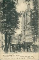 BELGIQUE ANVERS / Place Verte / - Belgique