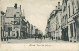 BELGIQUE ANVERS / Canal Des Récollets / - Belgique