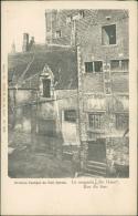BELGIQUE ANVERS / Rue Du Lac, Magasin De Grans / - Belgique