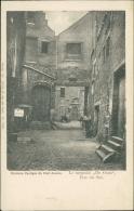 BELGIQUE ANVERS / Rue Du Sac, Magasin De Grans / - Belgique