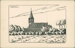 BELGIQUE ARDOYE / Ardooie, L'Eglise / - Ardooie