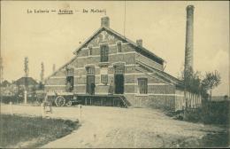 BELGIQUE ARDOYE / Ardooie, La Laiterie / - Ardooie