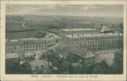 BELGIQUE ARLON / Kasernen / - Arlon