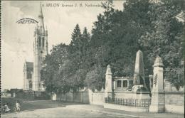 BELGIQUE ARLON / Avenue J.B. Nothomb / - Arlon
