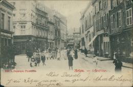 BELGIQUE ARLON / Grand'Rue / - Arlon