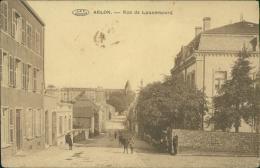 BELGIQUE ARLON / Rue De Luxembourg / - Arlon