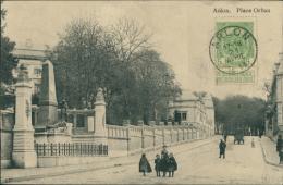 BELGIQUE ARLON / Place Orban / - Arlon