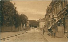 BELGIQUE ARLON / Avenue J. B. Nothomb / - Arlon