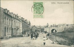 BELGIQUE ARLON / Rue De Lesselich / - Arlon