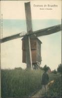 BELGIQUE ASSCHE / Le Moulin /