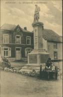 BELGIQUE ASSESSE / Monument Commémoratif / - Assesse