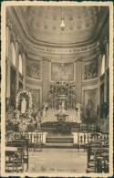 BELGIQUE ATH / Eglise St Julien / - Ath