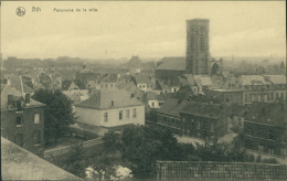 BELGIQUE ATH / Panorama De La Ville / - Ath