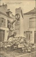 BELGIQUE ATH / Le Monument Aux Héros De La Grande Guerre 14-18 / - Ath