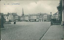 BELGIQUE ATH / La Grand'Place / - Ath