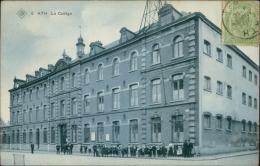 BELGIQUE ATH / Le Collège / - Ath
