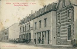 BELGIQUE AUBANGE / La Douane, Maison Muller-Guinin / - Aubange