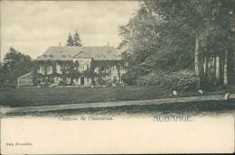 BELGIQUE AUBANGE / Château De Claimarais / - Aubange