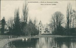 BELGIQUE AUDENARDE / Parc Et Musée Liedts / - België