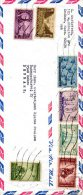 USA. Belle Enveloppe Ayant Circulé. - Postal History