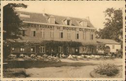 BELGIQUE AUDERGHEM / Restaurant De Rouge Cloitre / - Oudergem - Auderghem