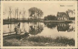 BELGIQUE BAARLE / Leiezicht / - Baarle-Hertog
