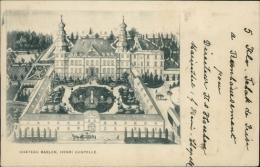 BELGIQUE BAELEN / Le Château, Henri Chapelle / - Baelen