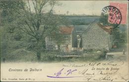 BELGIQUE BAELEN / Le Moulin /