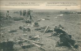 BELGIQUE BARANZY / Champ De Bataille De Barranzy Les Vitron / - Belgique