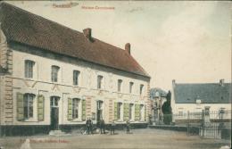 BELGIQUE BAUDOUR / Maison Communale /