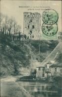 BELGIQUE BEAUMONT / La Tour Salamandre / - Beaumont