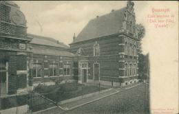 BELGIQUE BEAUMONT / Ecole Moyenne De L'Etat Pour Filles / - Beaumont
