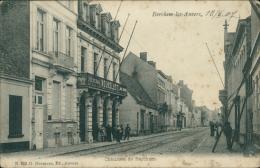 BELGIQUE BERCHEM / La Chaussée / - Belgique