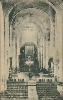 BELGIQUE BERTRIX / Intérieur De L'Eglise / - Bertrix
