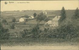 BELGIQUE BERTRIX / Le Saupont, La Vière / - Bertrix