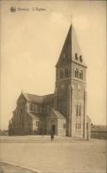 BELGIQUE BERTRIX / L'Eglise / - Bertrix