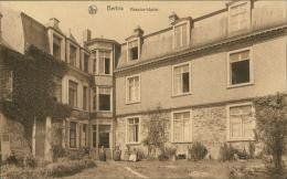 BELGIQUE BERTRIX / Hôpital / - Bertrix