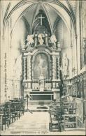 BELGIQUE BEVEREN / Intérieur De L'Eglise / - Beveren-Waas