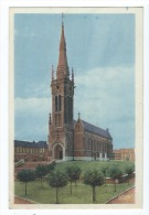 Carte Postale - Liévin - Eglise St-Martin - Lievin
