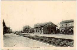 La Valbonne - La Gare - France