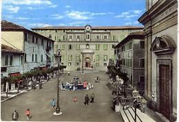 CASTEL GANDOLFO PALAZZO PONTIFICIO 1960 - L310 - Altre Città