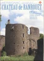 Château De Ranrouet, Pub - Herbignac