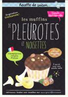 Carte - Recette De Saison : 8 Recettes De Champignons - Recettes (cuisine)