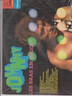 45T JOHNNY HALLYDAY N°14 - 45 Rpm - Maxi-Singles