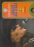 45T JOHNNY HALLYDAY N°17 - 45 Rpm - Maxi-Singles