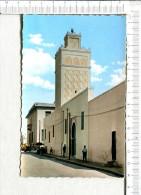 MARNIA  -  La  Mosquée Et La  Poste - Other Cities