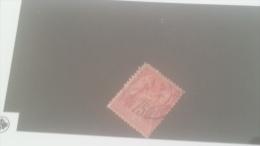 LOT 228887 TIMBRE DE FRANCE OBLITERE N�81 VALEUR 150 EUROS