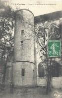 CENTRE - 28 - EURE ET LOIR - CHARTRES - Tour De La Maitrise De La Cathédrale - Chartres