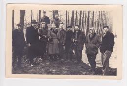 Hingene-Wintam Overstromingsramp 1953. - Photos