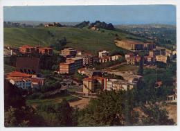 Italie--près Parme--TABIANO TERME--1979--Panorama ,cpsm 15 X 10 éd LODIAUGURI--timbre Au Verso - Italie